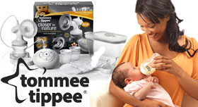Gama de produse Tommee Tippee